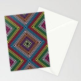 Tenun Stationery Cards