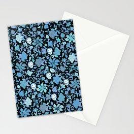 Dreams of Batik Night Stationery Cards