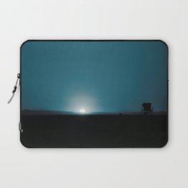 Midnight Sunset Laptop Sleeve