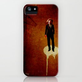 We're All Monkeys iPhone Case