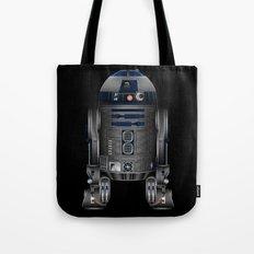 Star . Wars - R2D2 Tote Bag