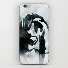 Spaniel iPhone & iPod Skin