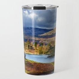 Tarn Hows Travel Mug