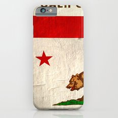 California iPhone 6s Slim Case