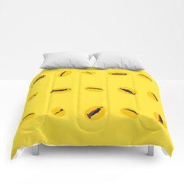 Un Resumen De Todo Comforters