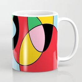 Circulos mult color Coffee Mug