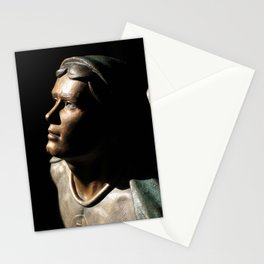 St. Michael: In the Light of God Stationery Cards
