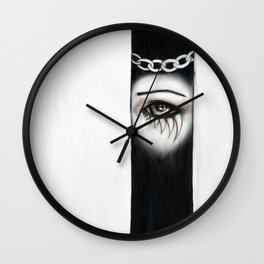 Consequence Wall Clock