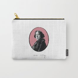 Authors - Oscar Wilde Carry-All Pouch