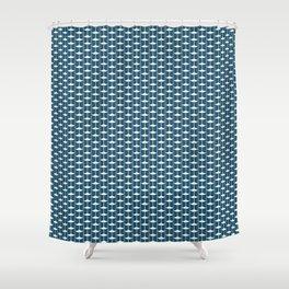 Sailor Suite Shower Curtain