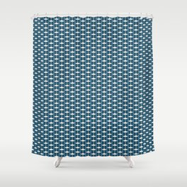Sailor Suite Shower Curtain