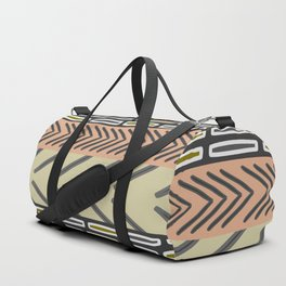 Bricks and sticks Duffle Bag