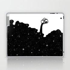 Space Paint Laptop & iPad Skin
