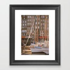 Adventura Framed Art Print