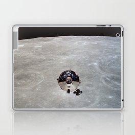 Apollo 10 - Far Side Of The Moon Laptop & iPad Skin