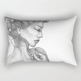 Gills Rectangular Pillow
