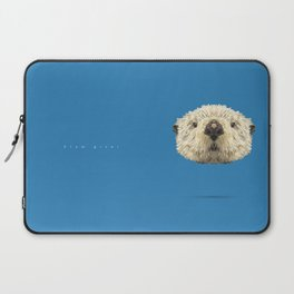 Clam giver Laptop Sleeve