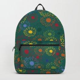 Ocean Pods Backpack