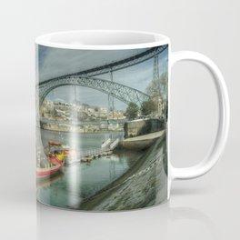 Porto Classic Coffee Mug