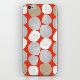 Mama was a Rolling Stone iPhone Skin