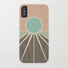 Proteus Slim Case iPhone X