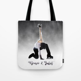 Yuzuru Hanyu - Romeo and Juliet Tote Bag