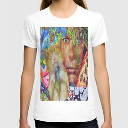 Leader of the Lost Boys  T-shirt