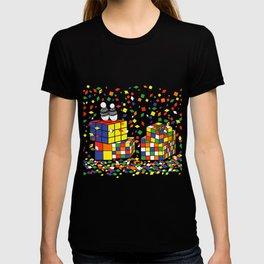 Rubix Panda T-shirt