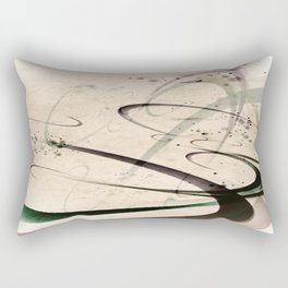 garlands Rectangular Pillow