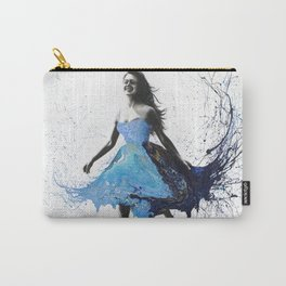Take The Ocean With You Carry-All Pouch