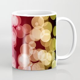 Bokeh Background Coffee Mug