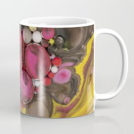 Bubbles-Art - Ely Coffee Mug