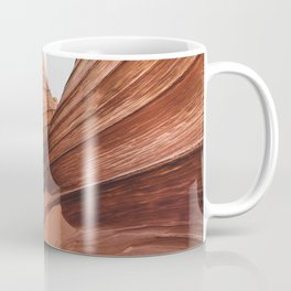 The Wave Enclave ll Coffee Mug