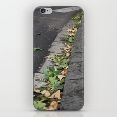 Italy Curb iPhone & iPod Skin