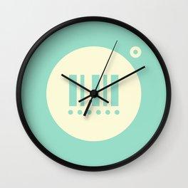 adeere Wall Clock