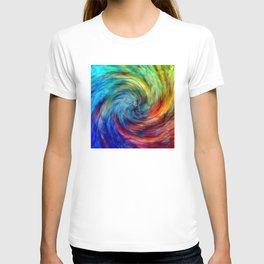 Dahlia 9 T-shirt