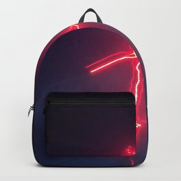 Lights Backpack