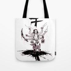 Kali Tote Bag