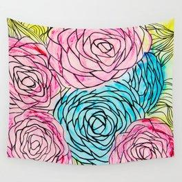 Vaya Wall Tapestry