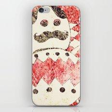 Eranorobot iPhone & iPod Skin