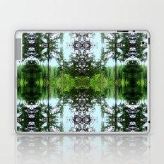 Arboretum Laptop & iPad Skin