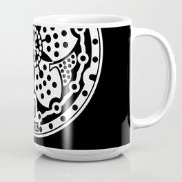 Tokyo Sakura Manhole Cover Coffee Mug