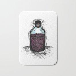 bottle 01 Bath Mat