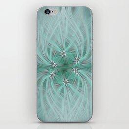 Daisy Twirl iPhone Skin