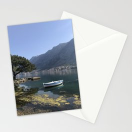 KOTOR II Stationery Cards