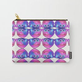 watercolour cats Carry-All Pouch