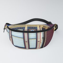 Heads Up Fanny Pack