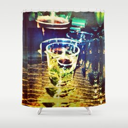Jaeger Bombs Shower Curtain
