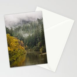 Northern California Stationery Cards