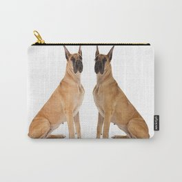 The Great Dane Carry-All Pouch